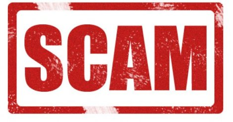 National Lottery Scam